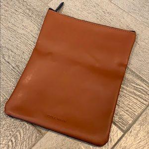 Cole Haan tablet sleeve